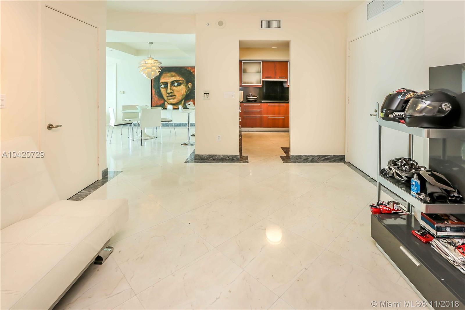 1331 Brickell Bay Dr #3303, Miami FL, 33131
