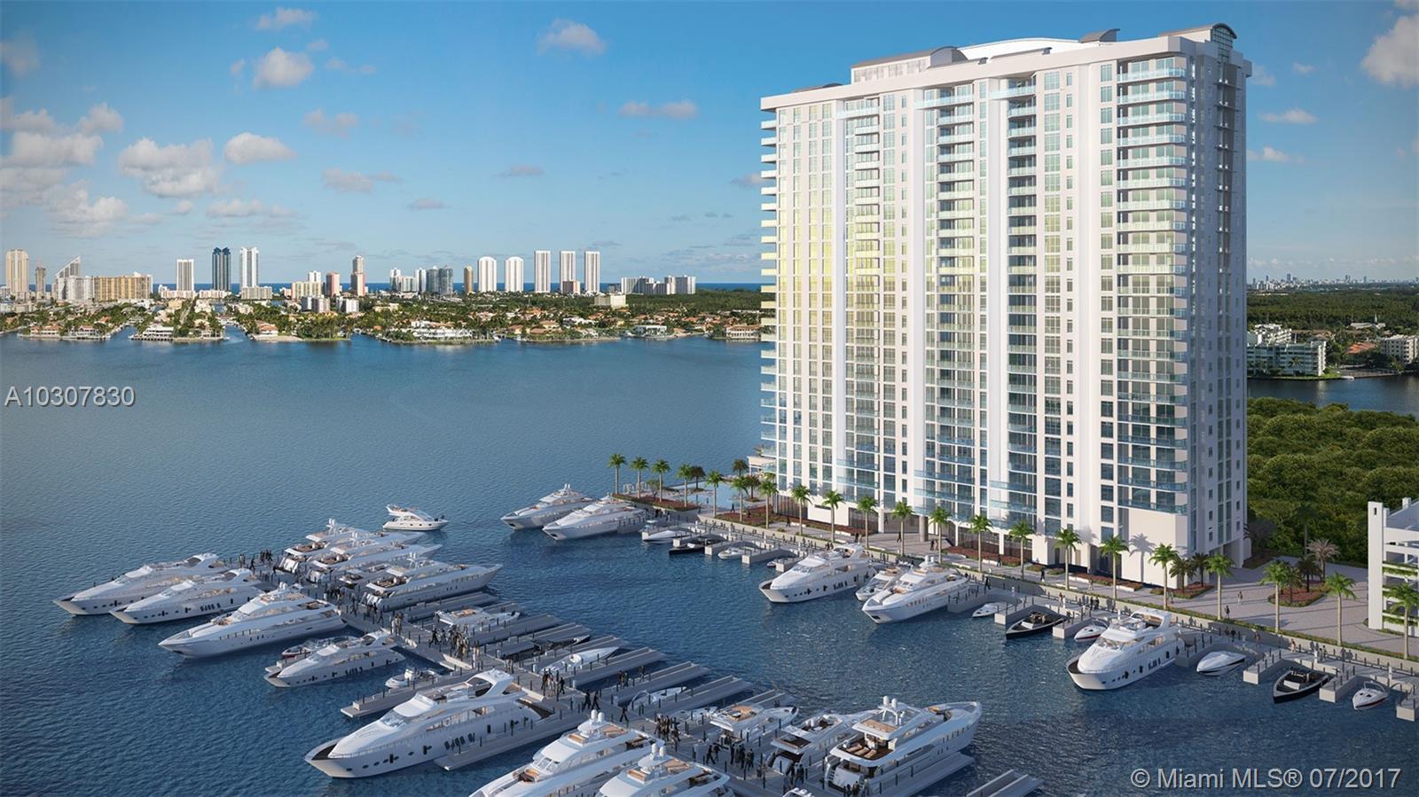 17111 SE Biscayne # 1210, North Miami Beach , FL 33160