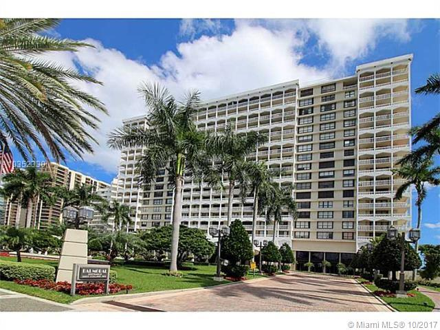 9801 Collins Ave # 9S, Bal Harbour , FL 33154