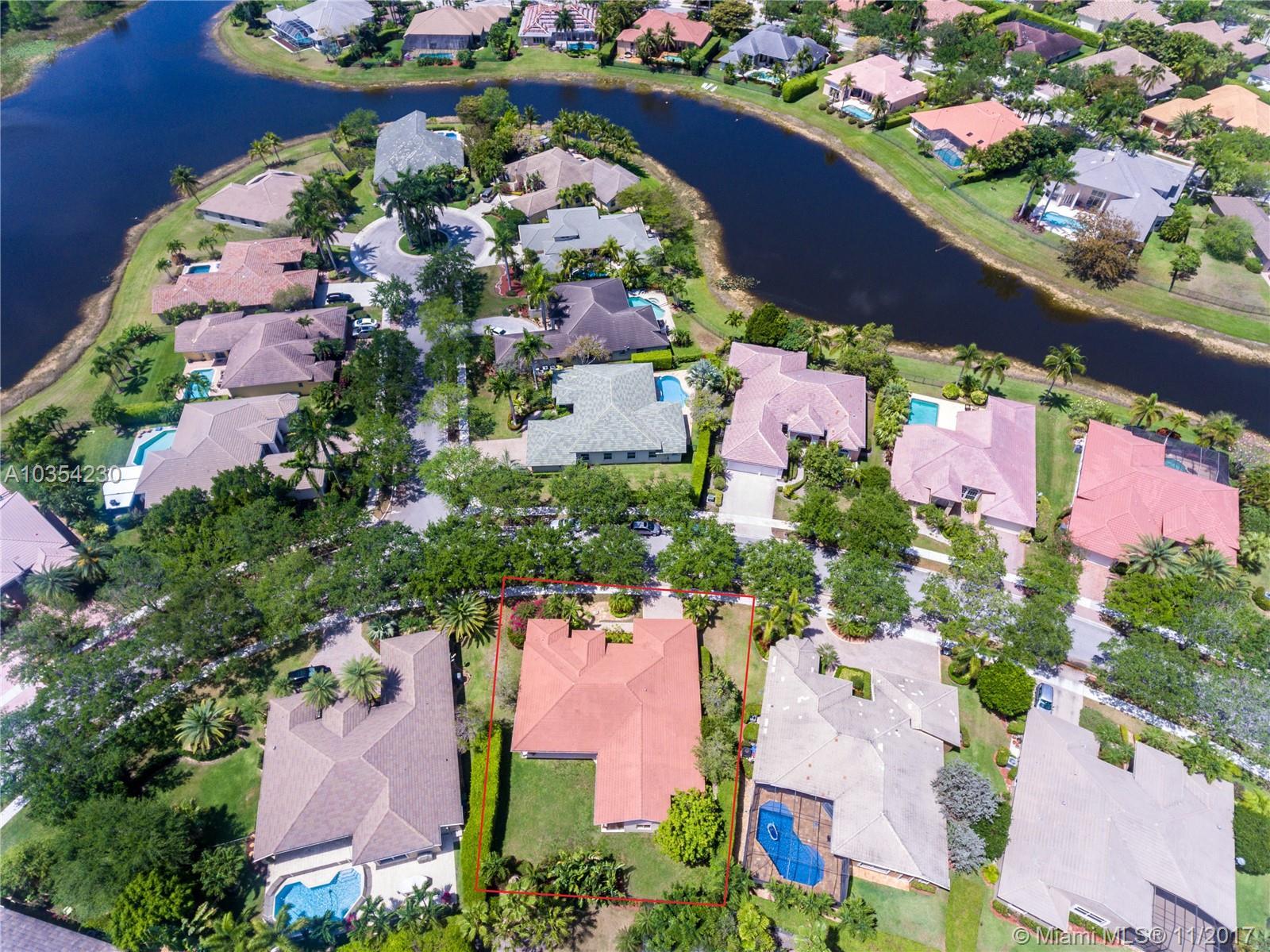 270 Landings Blvd, Weston , FL 33327