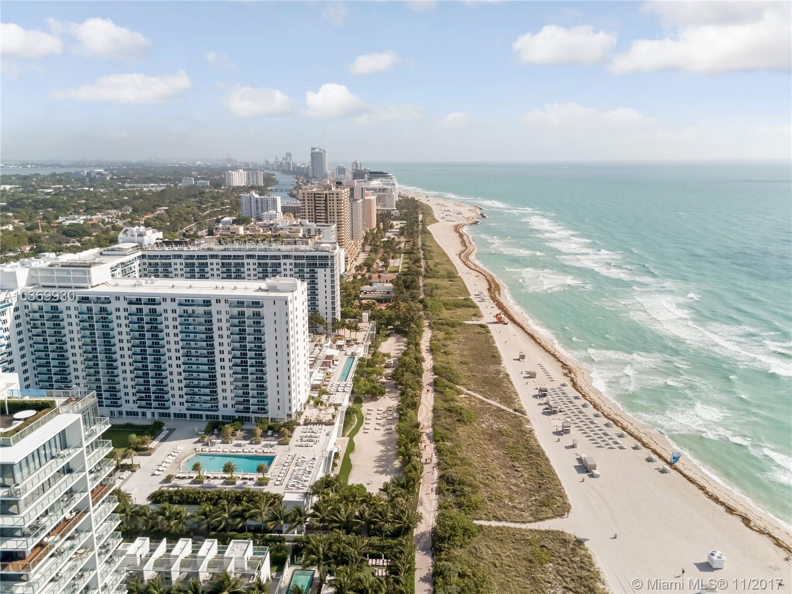 2301 Collins Ave, Miami Beach , FL 33139