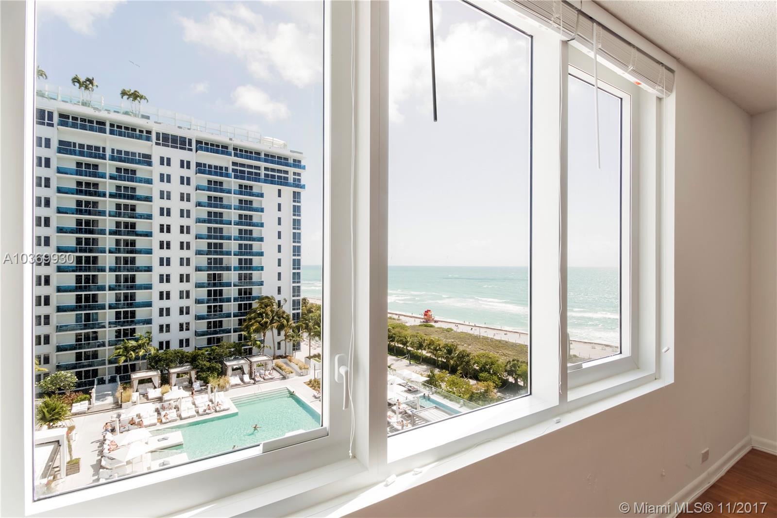 2301 Collins Ave, Miami Beach FL, 33139