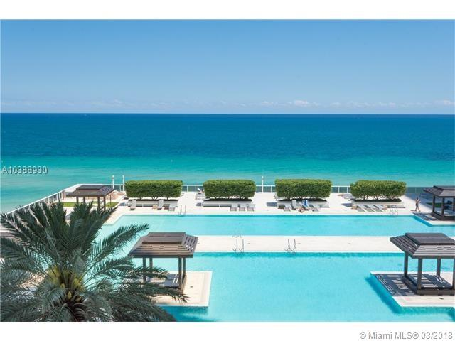 1830 S Ocean Dr #2208, Hallandale FL, 33009