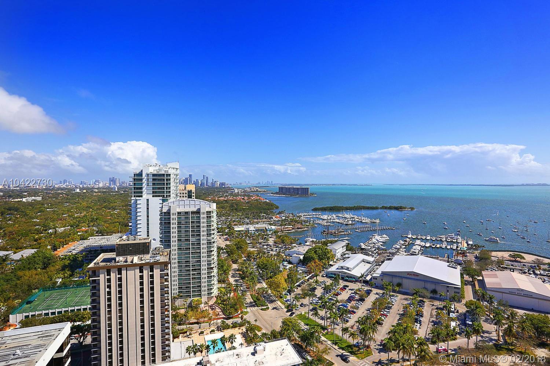 2669 S Bayshore Dr #804N, Miami FL, 33133