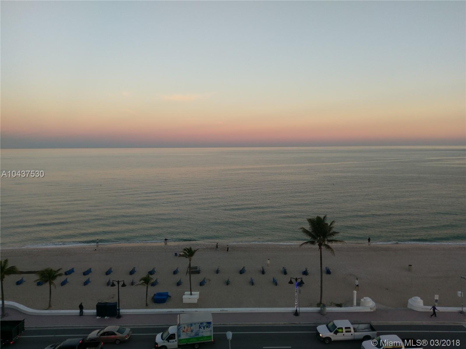 551 N Fort Lauderdale Beach Boulevard #H906, Fort Lauderdale FL, 33180