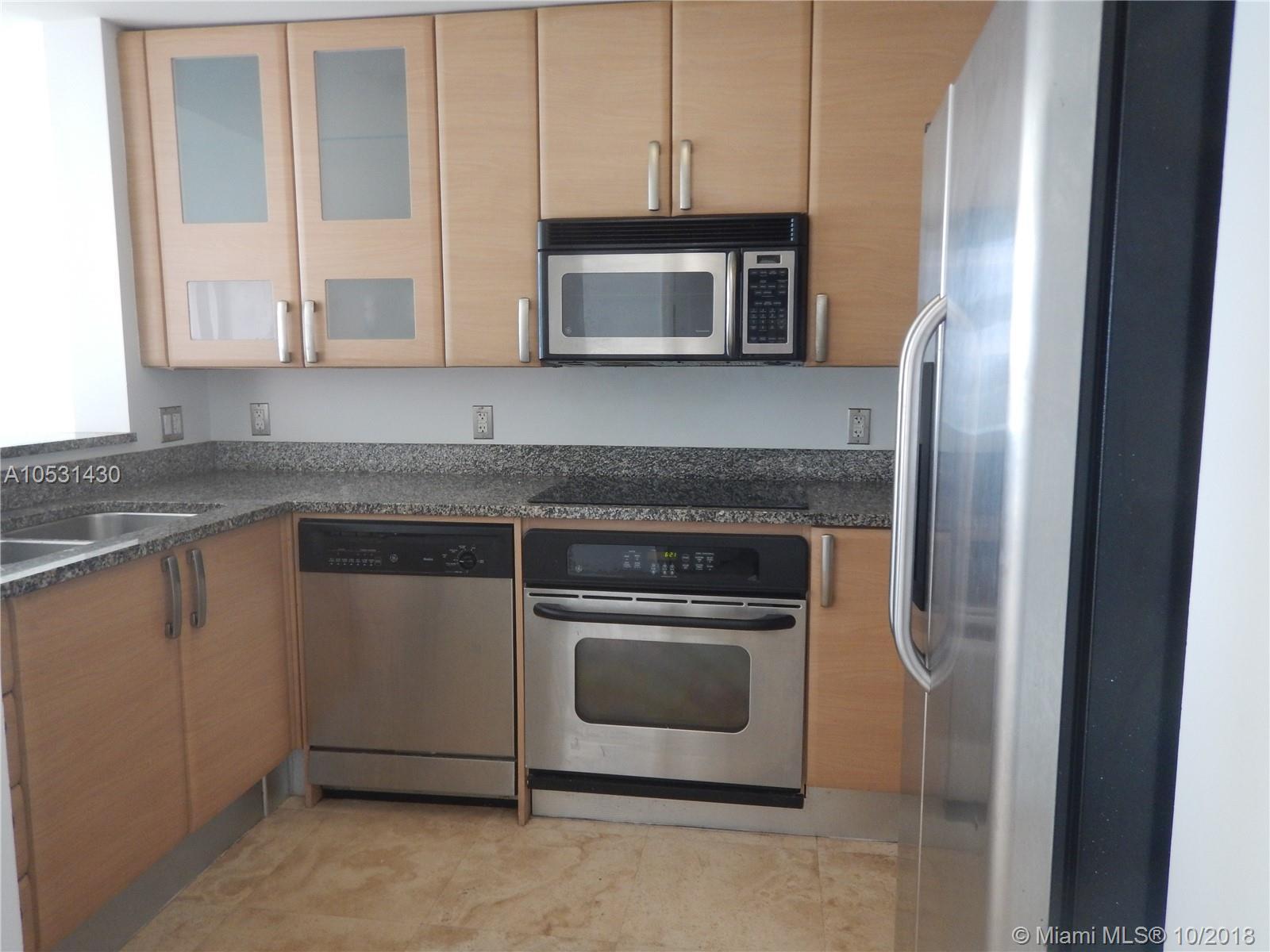2101 Brickell Ave #3007, Miami FL, 33129