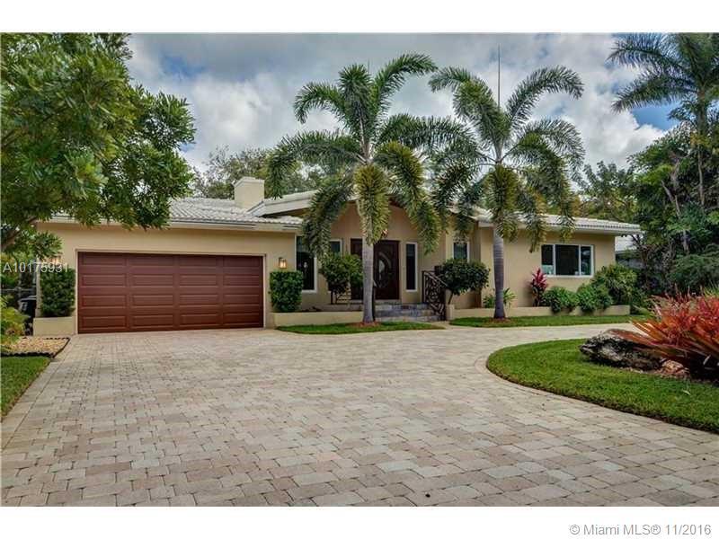 10221 NE 13th Ave, Miami Shores , FL 33138