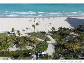 10275 Collins Ave #116, Bal Harbour FL, 33154
