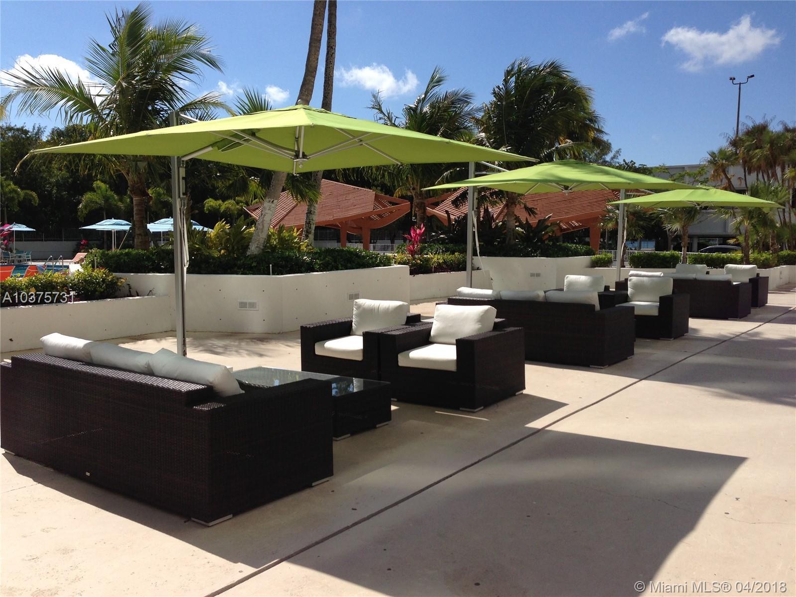 100 Bayview Dr # 1521, Sunny Isles Beach , FL 33160