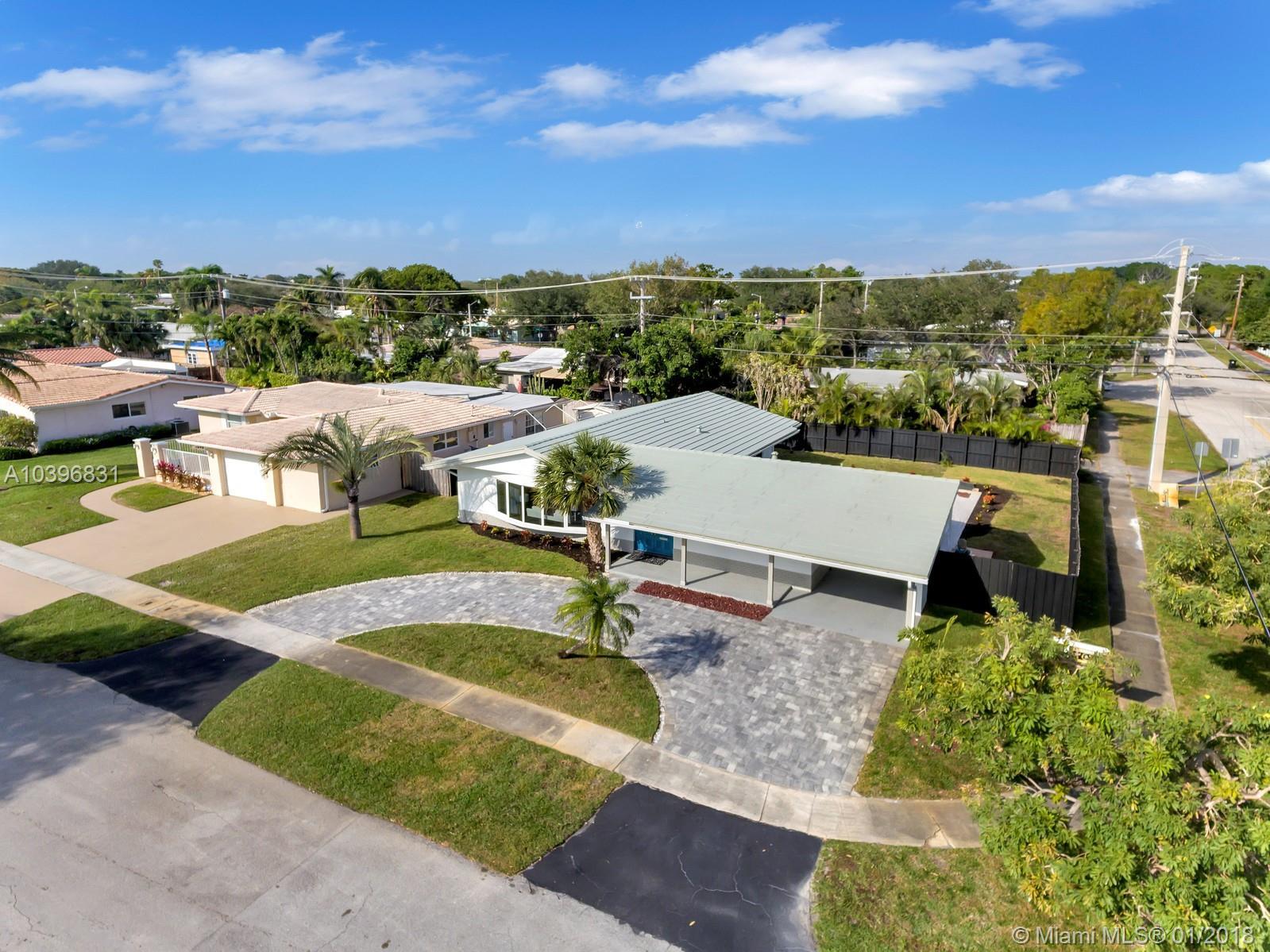 2197 NE 61st Ct, Fort Lauderdale , FL 33308