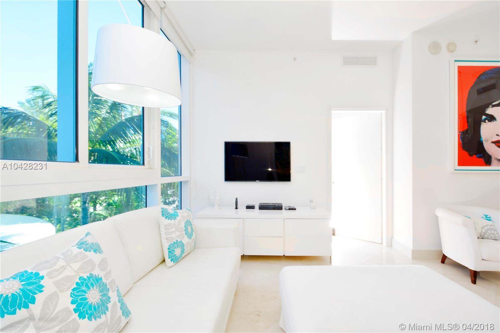 50 S Pointe Dr #502, Miami Beach FL, 33139