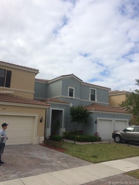 808 Ne 191st St, Miami FL, 33179