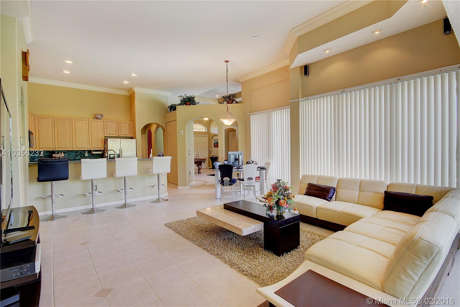 621 Ranch Rd, Weston FL, 33326