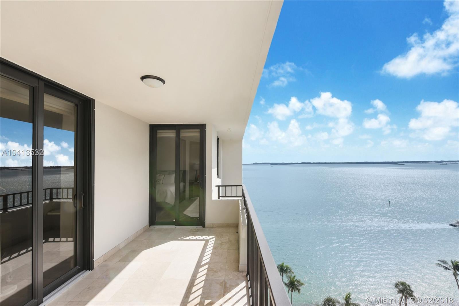 520 Brickell Key Dr # A1207, Miami , FL 33131