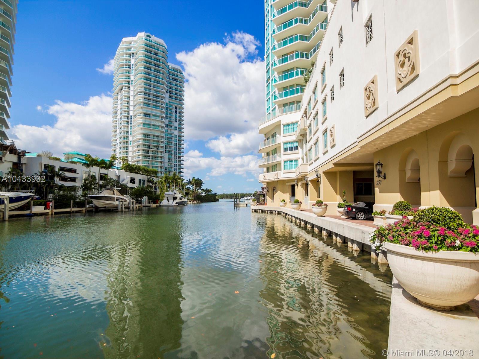 250 Sunny Isles Blvd #3-1004, Sunny Isles Beach FL, 33160