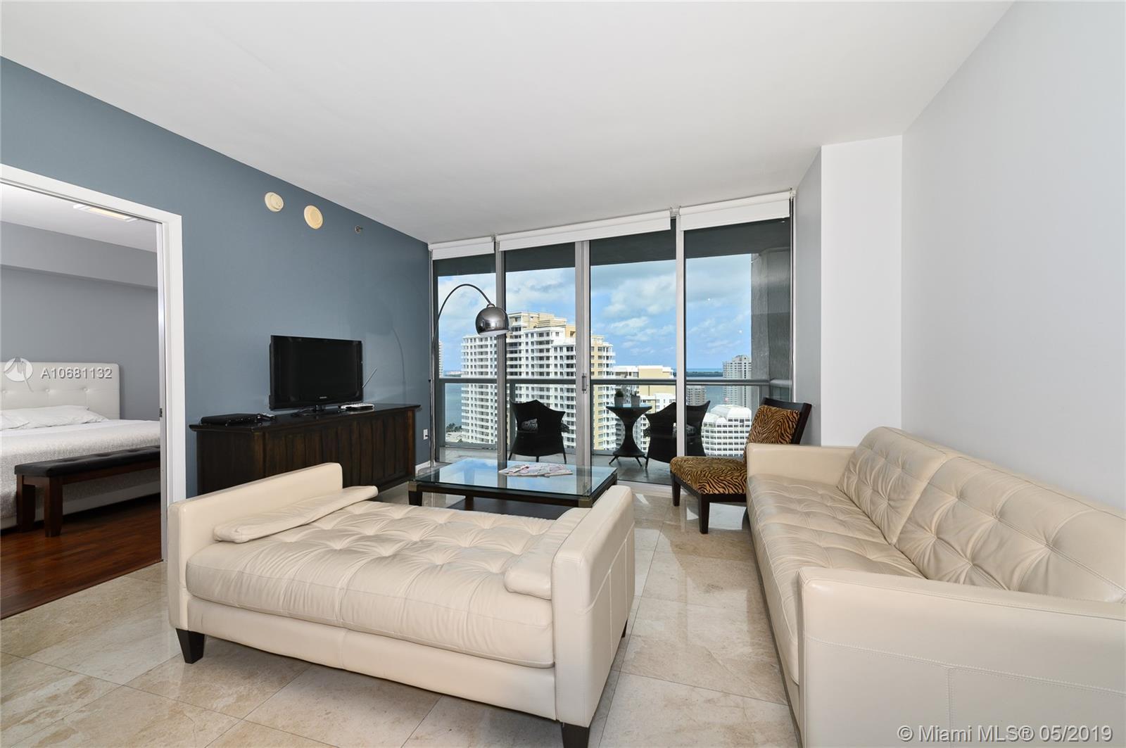 465 E Brickell Ave #2803, Miami, FL 33131 - Aston Martin