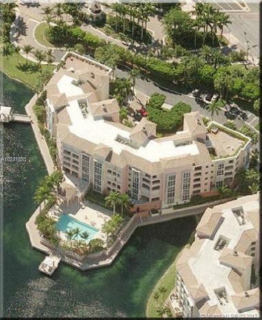 Ocean Lake Villa Two