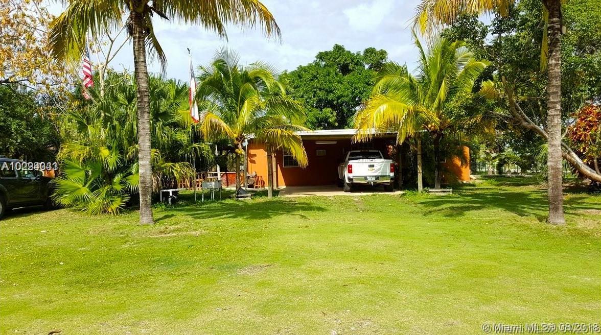 22390 Sw 127th Ave, Miami FL, 33170