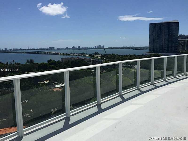 4250 Biscayne Blvd #1502, Miami FL, 33137
