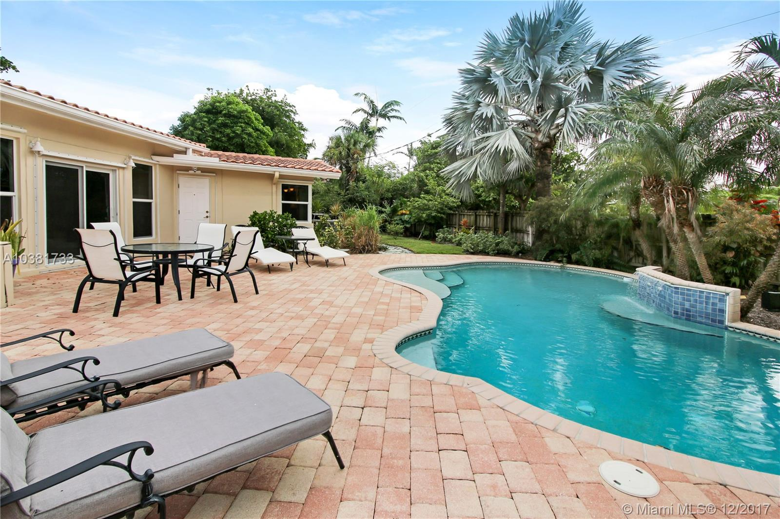 2716 NE 26th St, Fort Lauderdale , FL 33305