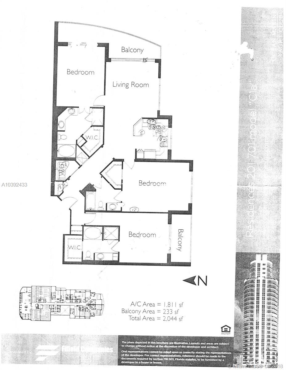 1945 S Ocean Dr # 301, Hallandale , FL 33009