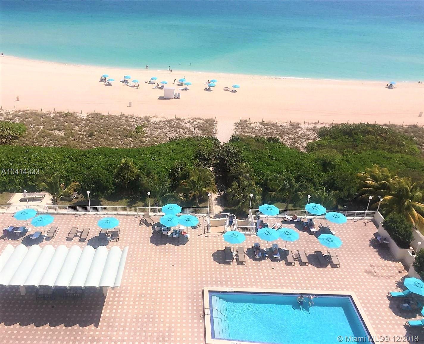 5701 Collins #315, Miami Beach FL, 33140