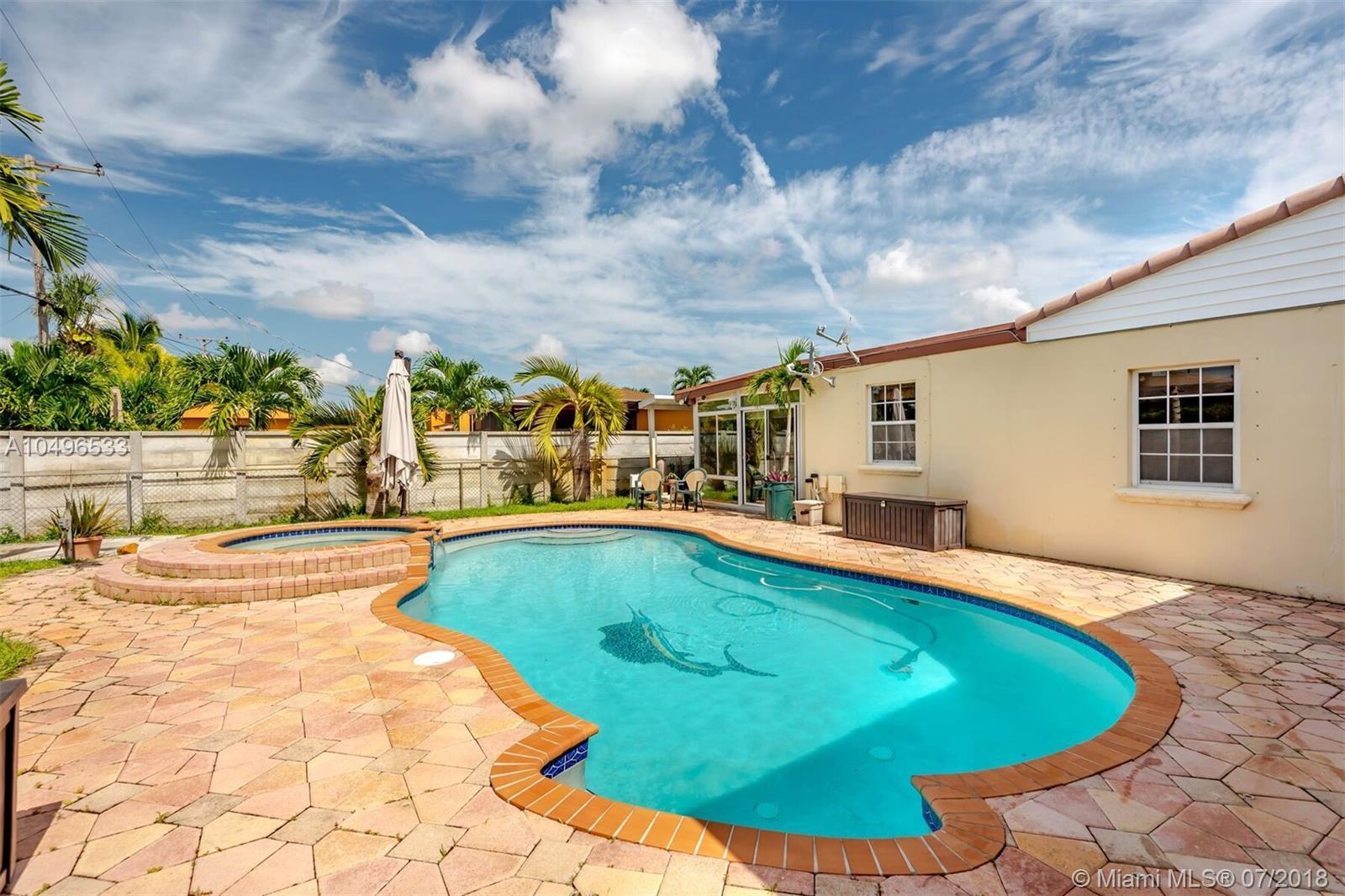 6500 Sw 25th St, Miami FL, 33155