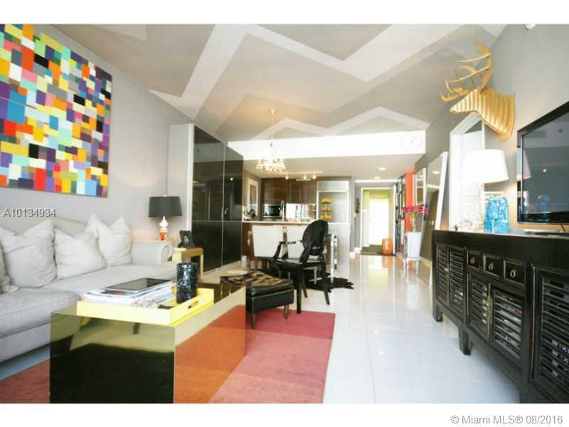 475 Brickell Av #2314, Miami FL, 33181
