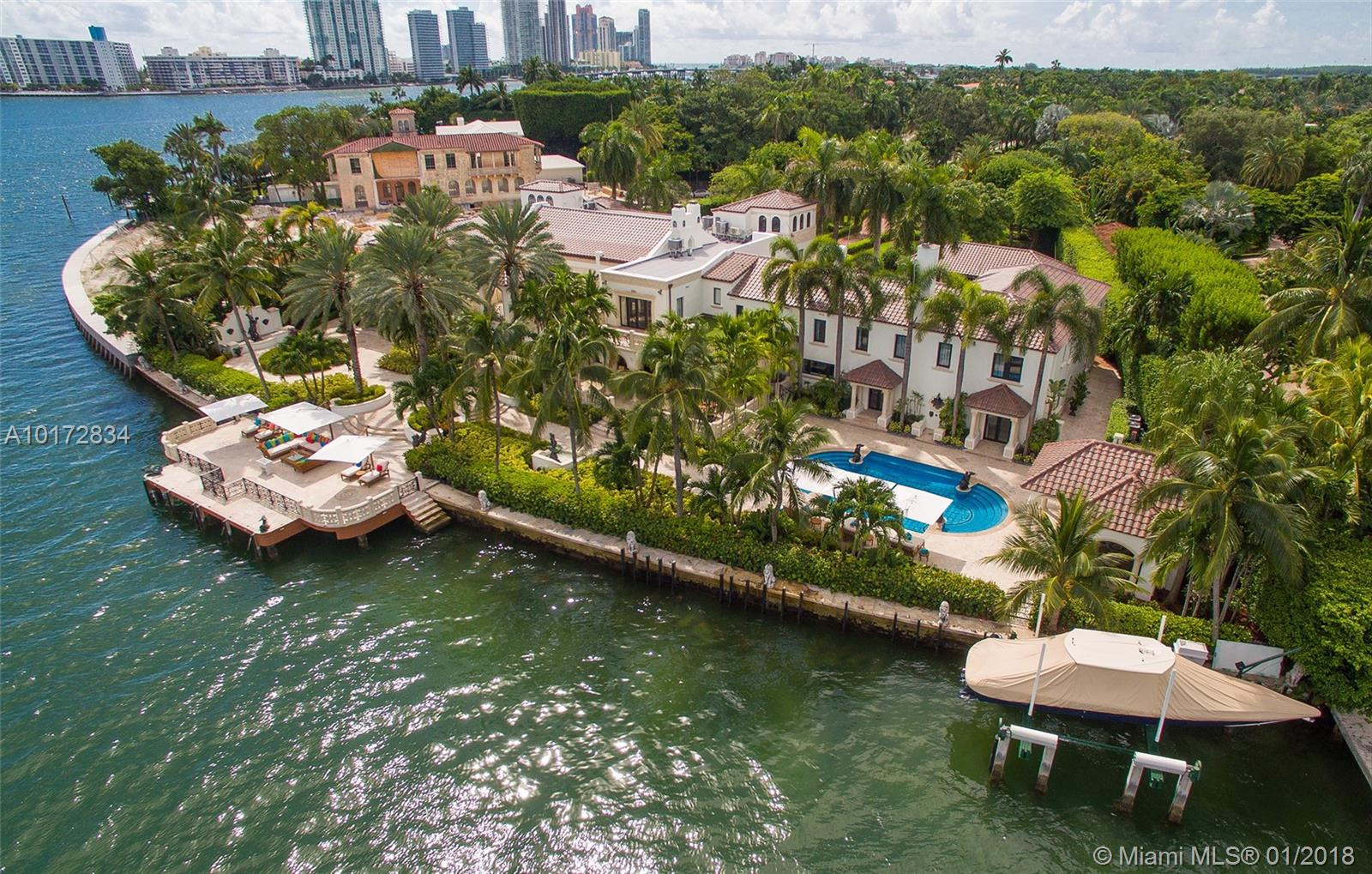 Harborview at Fisher Island