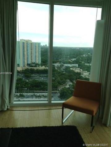 2101 Brickell Ave #2612, Miami FL, 33129