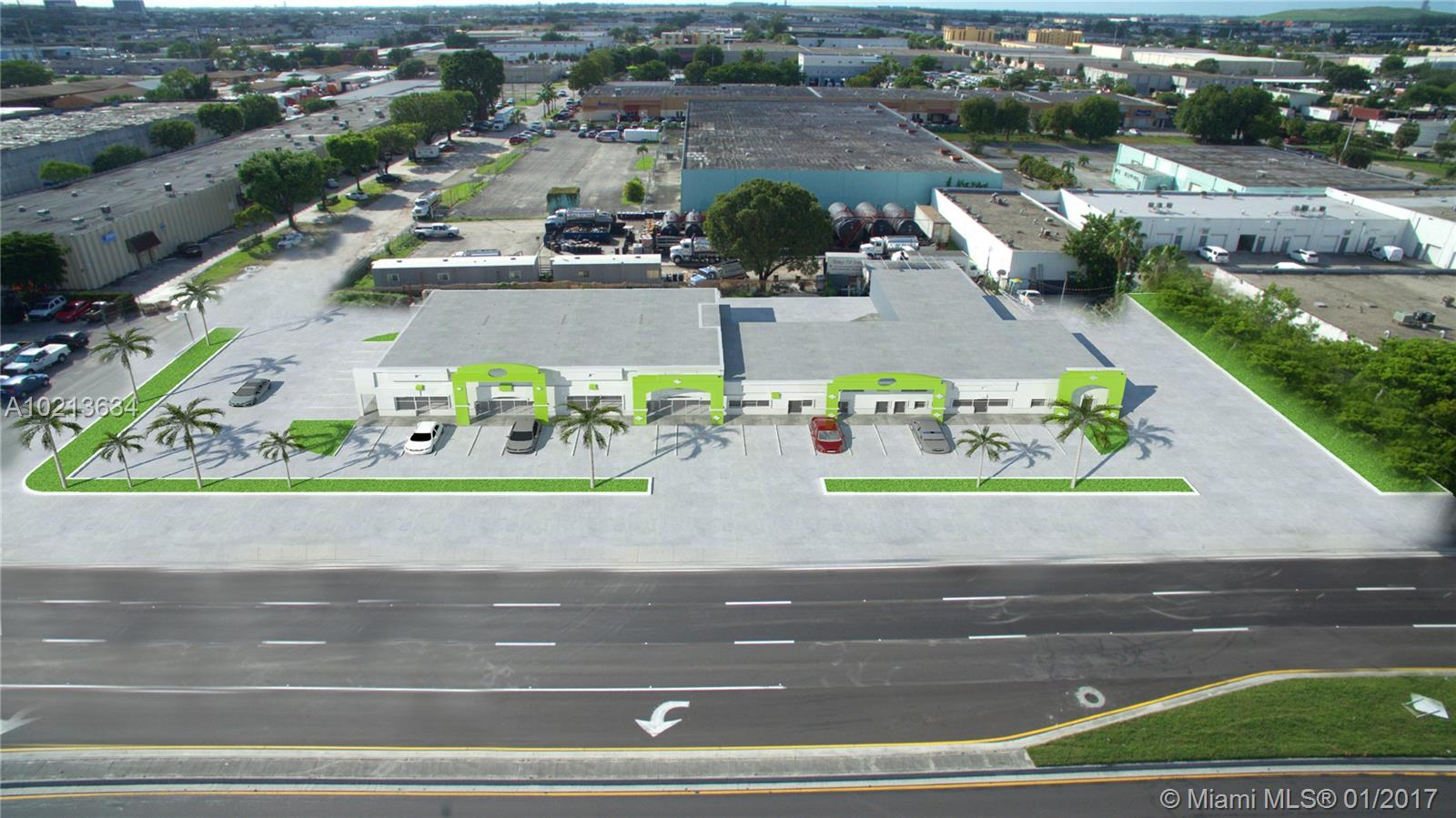 6600 NW 72nd Ave, Miami, FL 33166
