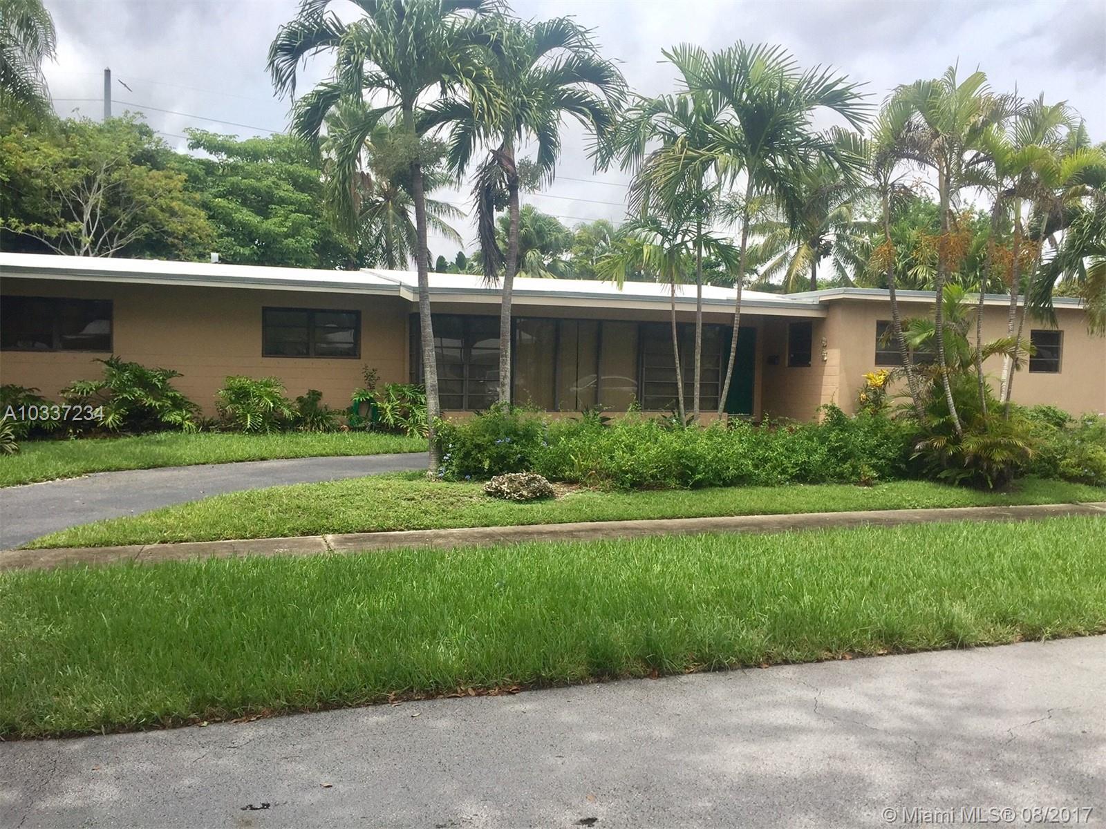 9250 SW 81st Ave, Miami , FL 33156