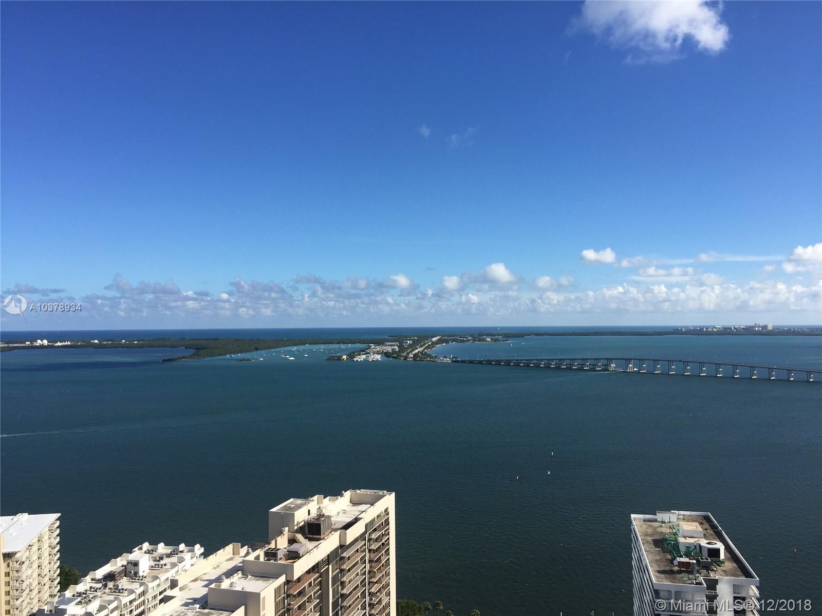 1451 Brickell Av #2401, Miami FL, 33131