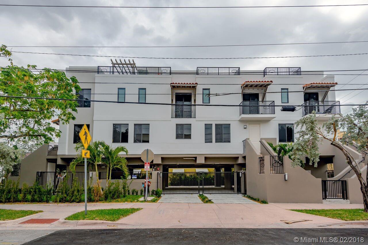 1405 Galiano #1, Miami FL, 33134