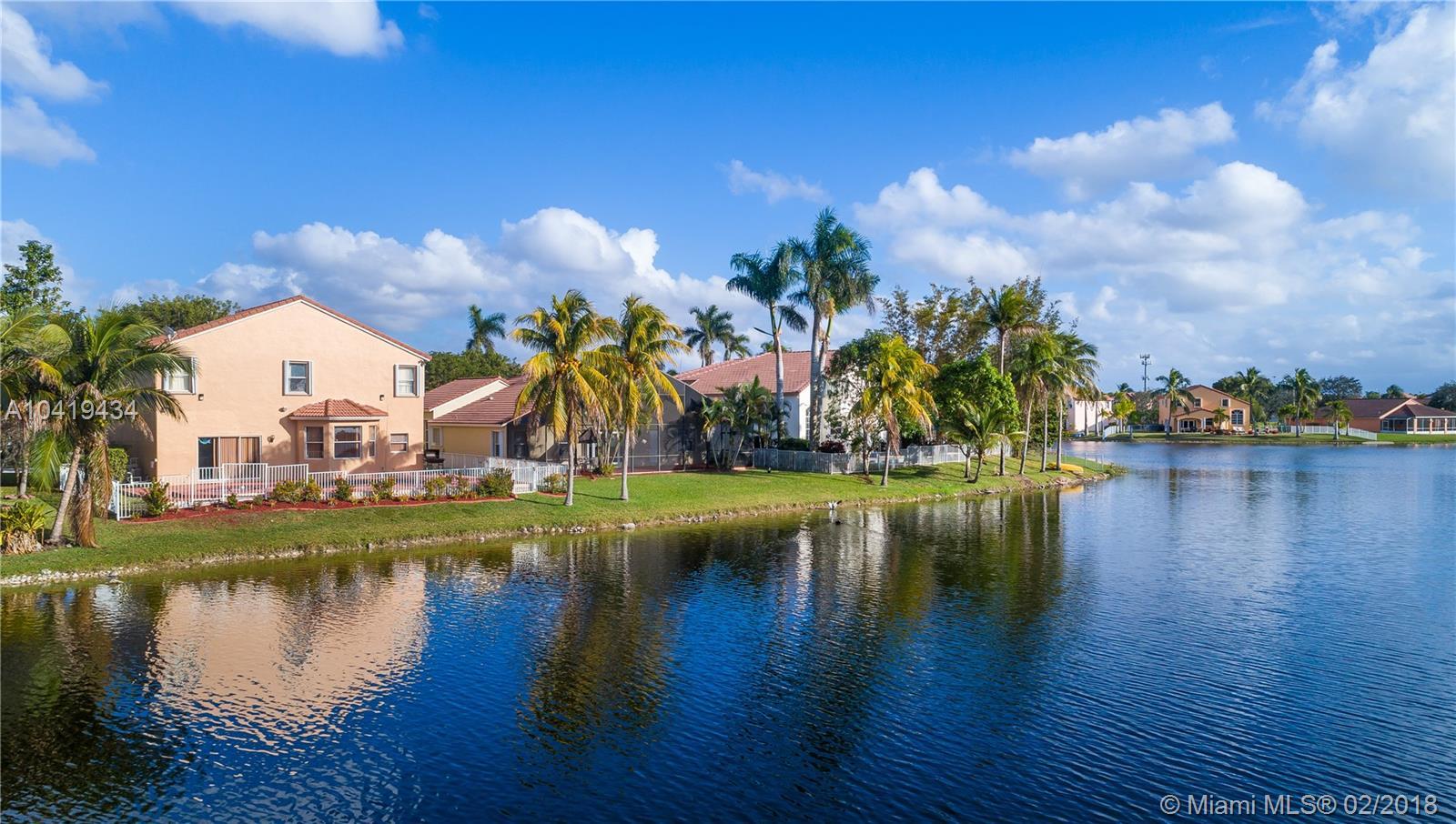 1130 Nw 184th Pl, Pembroke Pines FL, 33029