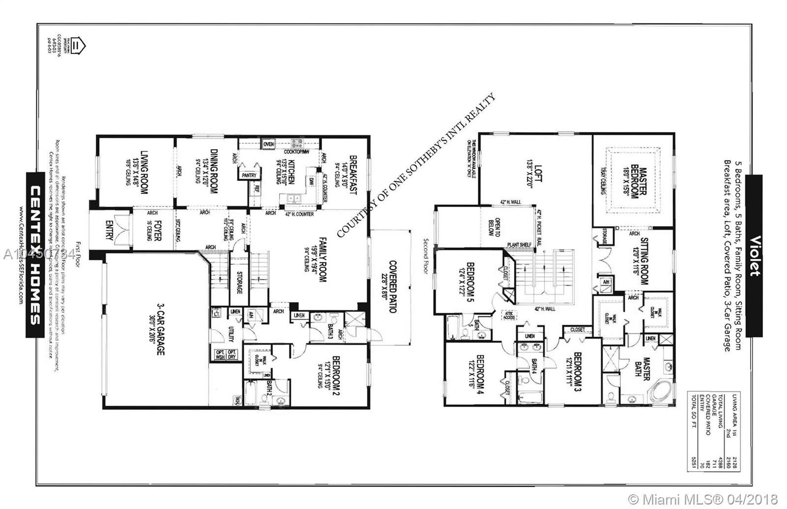 3884 E Hibiscus St, Weston FL, 33332
