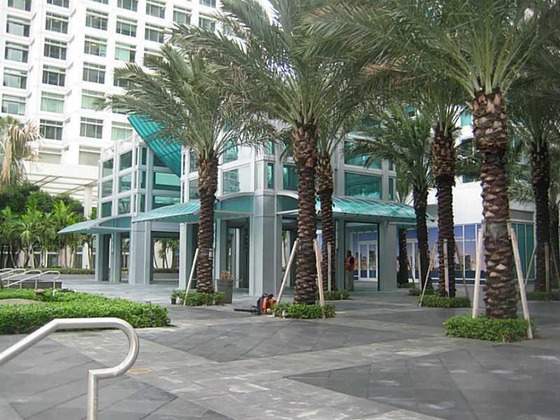 Plaza On Brickell South