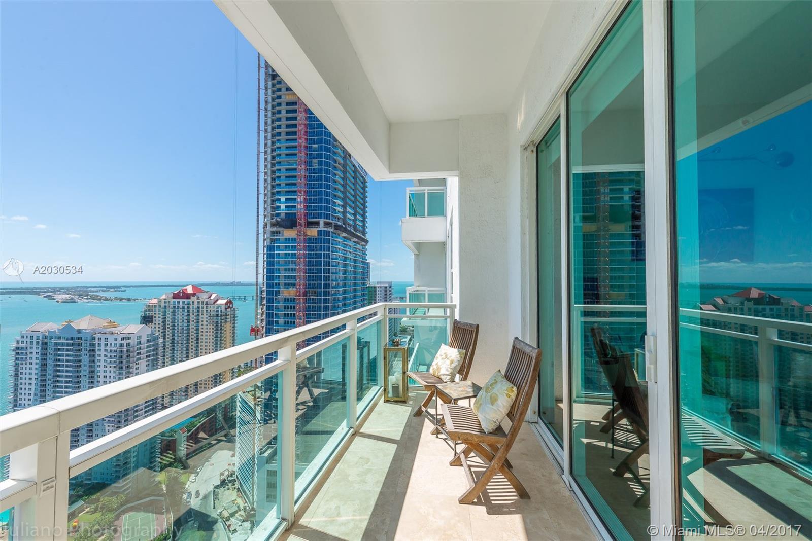 951 Brickell Av #4106, Miami FL, 33131