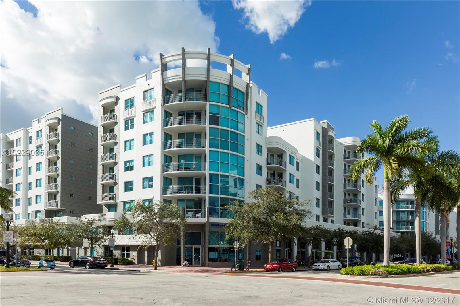 110 Washington Ave # 1805, Miami Beach, FL 33139