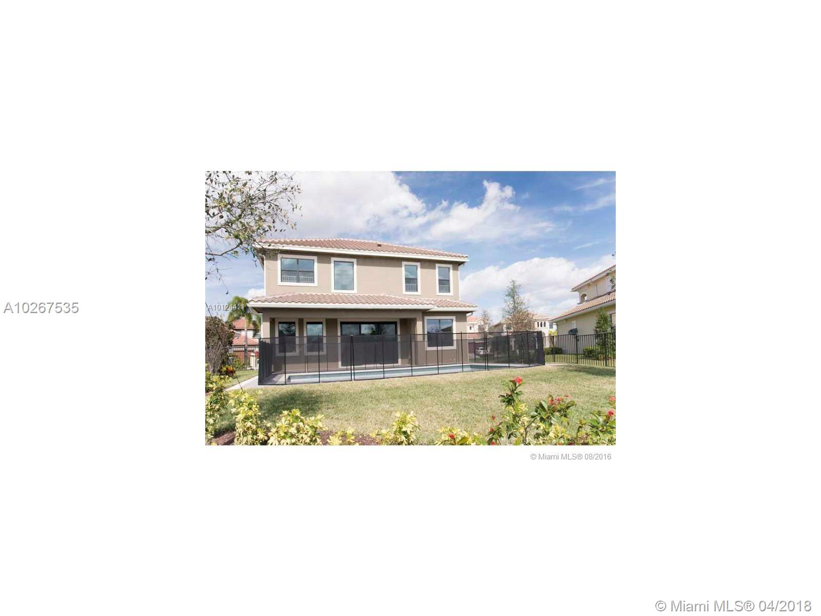 10320 Cameilla St, Parkland , FL 33076