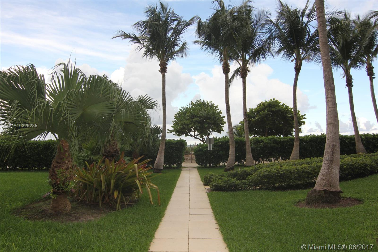 8855 Collins Ave #7A, Surfside FL, 33154