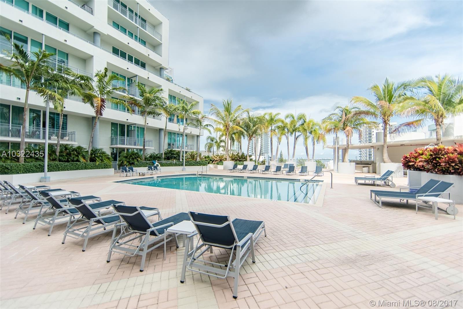 350 NE 24th St # 1406, Miami , FL 33137