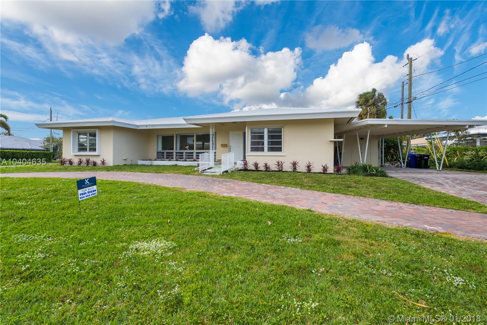 251 S Tradewinds Ave, Lauderdale By The Sea , FL 33308