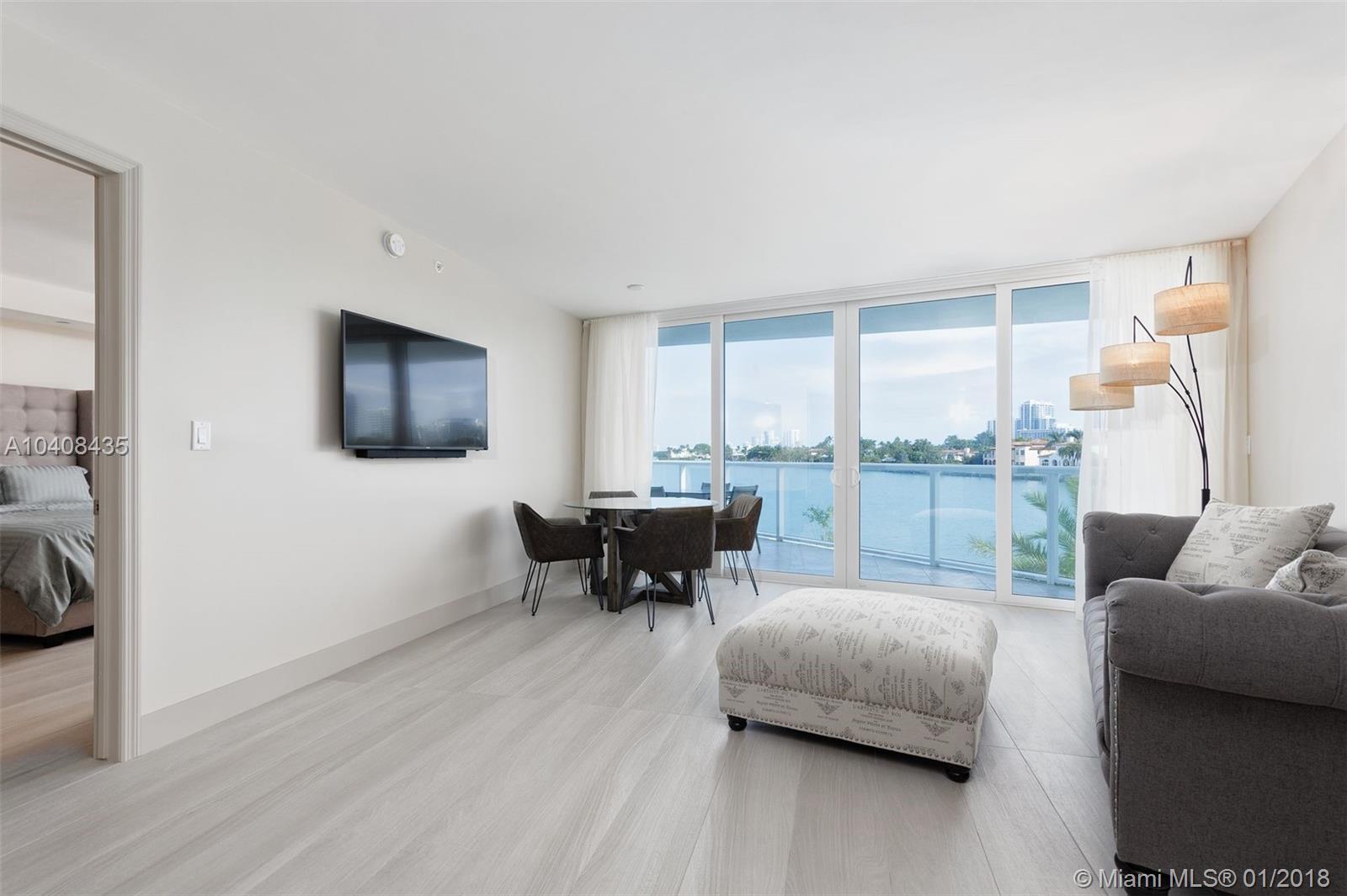 9821 E Bay Harbour Dr #304, Miami FL, 33154