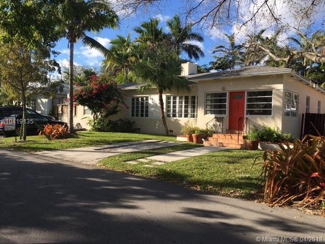 647 Ne 71st, Miami FL, 33138