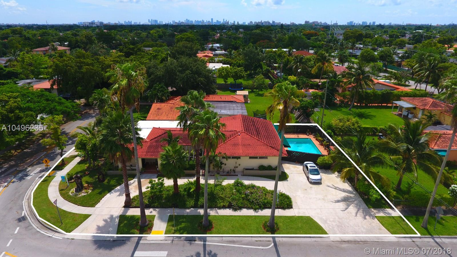 6386 Sw 15th St, West Miami FL, 33144