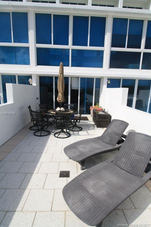 5445 COLLINS AV # TH12, Miami Beach, FL 33140
