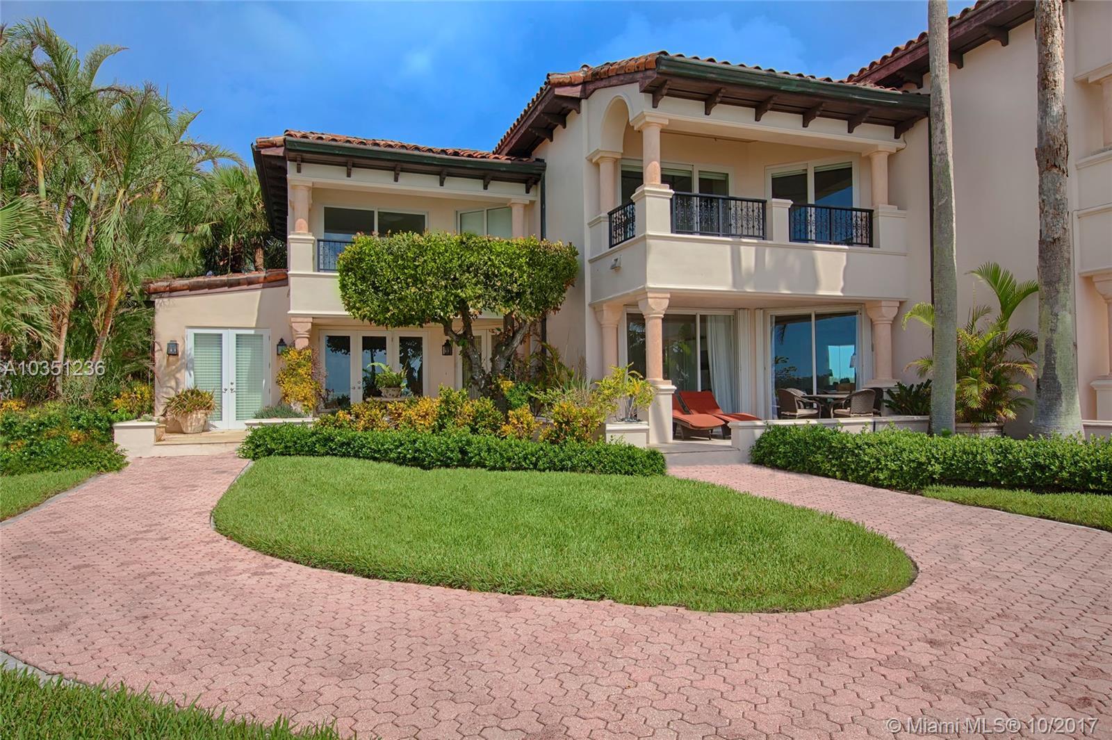 15212 Fisher Island Dr #15212, Miami Beach FL, 33109