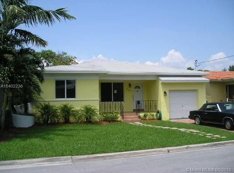 9116 Carlyle Ave, Surfside FL, 33154