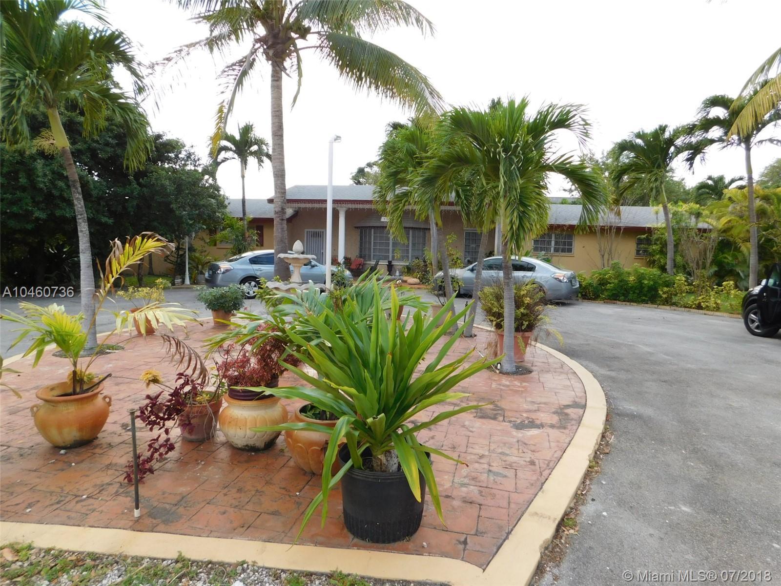 4908 Sw 36th Ct, Pembroke Park FL, 33023